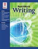 Image REAL WORLD WRITING BOOK 2