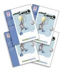 Image School-to-Work Skills: Basic Math (Set of 4)