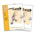 Image School-to-Work Skills: Basic Language Arts (Set of 2)