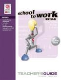 Image School-to-Work Skills: Teacher's Guide