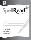 Image SPELLREAD STUDENT WRITING JRNL