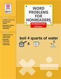 Image WORD PROBLEMS F/NONREADERS-MULTI/DIV (BK)