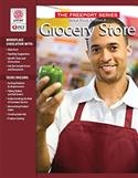 Image WORKPL ROLE PLAY SERIES-GROC STORE (BK)