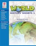 Image WORLD HISTORY SHORTS-1-BOOK