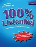 Image 100% LISTENING PRIMARY