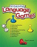 Image 50 LANGUAGE GAMES