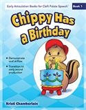 Image EARLY ARTICULATION BOOK 1 BIRTHDAY