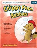 Image EARLY ARTICULATION BOOK 4 BUBBLES