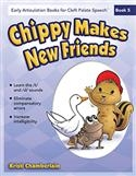 Image EARLY ARTICULATION BOOK 5 FRIENDS