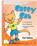 Image EARLY PHONOLOGICAL CASEY CAT