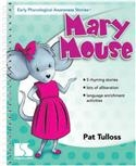 Image EARLY PHONOLOGICAL MARY MOUSE