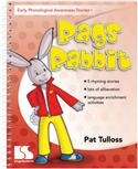 Image EARLY PHONOLOGICAL RAGS RABBIT