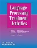 Image LANGUAGE PROCESSING TREATMENT ACTIVITIES