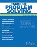 Image TASKS PROBLEM SOLVING ELEM