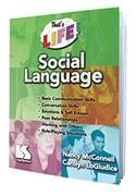Image THATS LIFE SOCIAL LANGUAGE