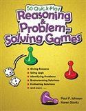 Image 50 PROBLEM SOLVING GAMES