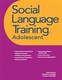Image SOCIAL LANGUAGE ADOLESCENT