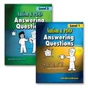 Image AUTISM QUESTIONS 2 BOOK SET
