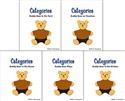 Image AUTISM CATEGORIES 5 BOOK SET