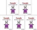 Image AUTISM CONCEPTS 5 BOOKS
