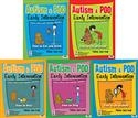 Image AUTISM EARLY 5 BOOK SET