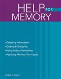 Image HELP FOR MEMORY