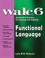 Image WALC 6 FUNCTIONAL LANGUAGE