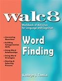 Image WALC 8 WORD FINDING