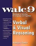 Image WALC 9 VERBAL VISUAL REASONING