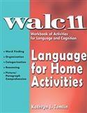 Image WALC 11 HOME ACTIVITIES