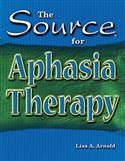 Image SOURCE APHASIA THERAPY