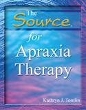 Image SOURCE APRAXIA THERAPY