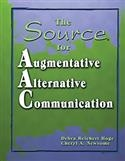 Image SOURCE AUGMENTATIVE ALTERNATIVE COMMUNICATION