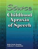 Image SOURCE CHILDHOOD APRAXIA SPEECH