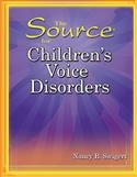 Image SOURCE CHILDRENS VOICE DISORDERS
