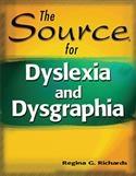 Image SOURCE DYSLEXIA DYSGRAPHIA
