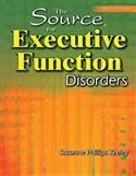 Image SOURCE EXECUTIVE FUNCTION DISORDERS