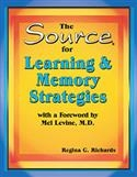 Image SOURCE LEARNING MEMORY STRATEGIES