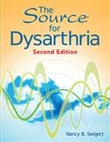 Image SOURCE DYSARTHRIA 2ND EDITION