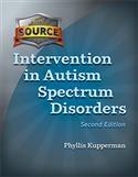 Image SOURCE INTERVENTION AUTISM SPECTRUM DISORDERS,2E