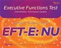 Image EXECUTIVE FUNCTIONS TEST-ELEM:NORMATIVE UPDATE-EFT-E:NU