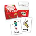 Image PRESCHOOL VOCAB CARDS ACTIONS
