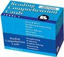 Image READING COMPREHENSION CARDS 1