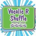 Image VOCALIC R SHUFFLE