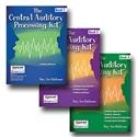 Image CENTRAL AUDITORY PROCESSING KIT