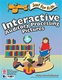 Image JUST FOR KIDS INTERACTIVE AUDITORY