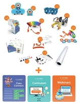 Image K-5 Classroom Pack