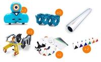 Image Dash STEAM Pack