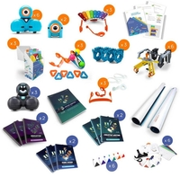 Image K-8 Classroom Pack