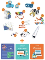 Image K-5 Classroom Solutions Pack